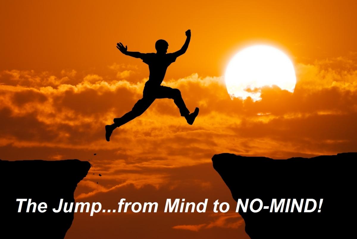 OSHO No-mind Meditation Group in Toronto