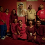 OSHO No-Mind Group Toronto Photos