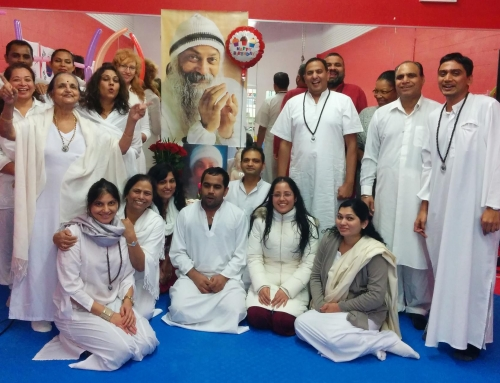OSHO Birthday Celebration on Dec 11, 2016 –COMPLETED